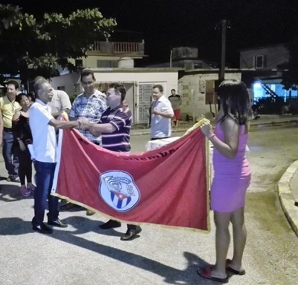 En Holguín se respira unidad