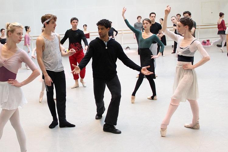 Acosta Danza will present its season Rituals
