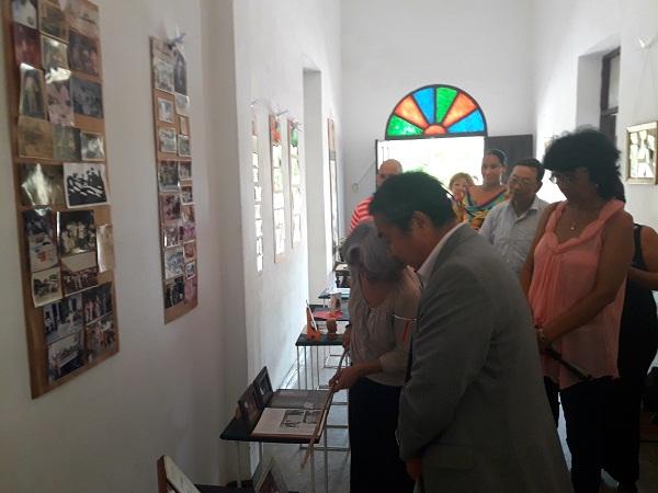 Japón y Cuba, afianzan vínculos