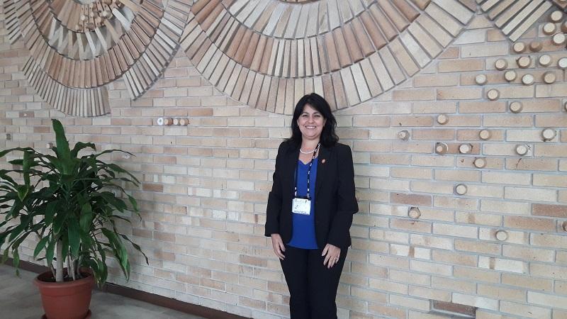 Educadores cubanos: voces presentes en la Asamblea
