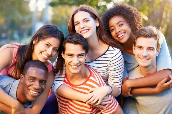 Los amigos, la familia que elegimos