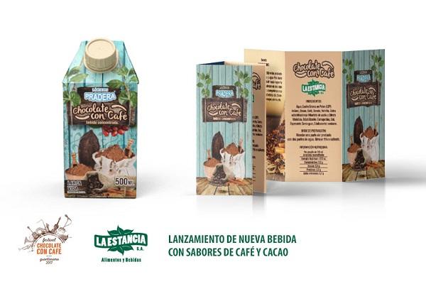 Chocolate con Café, una propuesta para disfrutar