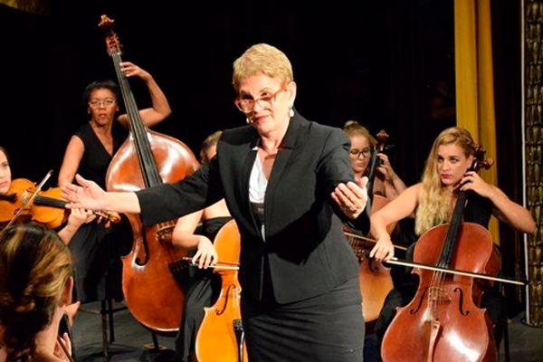 Ofrecerá hoy Camerata Romeu concierto por sus 25 años de creada