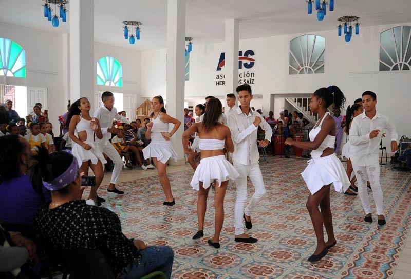 Casas de Cultura: cuatro décadas con la comunidad (+Audio)