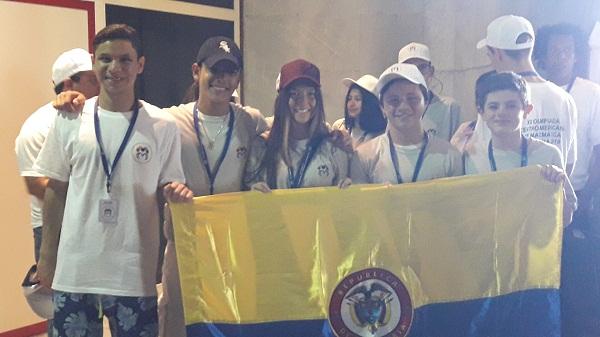 Inauguran XX Olimpiada Centroamericana de Matemática (+Audio)