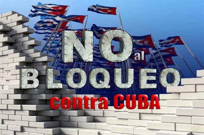 Denuncian impactos del bloqueo estadounidense en la educación cubana
