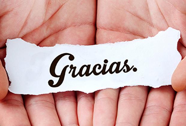La gratitud, un regalo a nosotros mismos