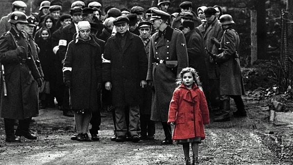 """""""La lista de Schindler"""" cumple 25 años"""