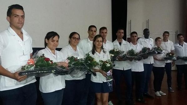 Realizan en Pinar del Río Asambleas Noveno Congreso de la FEU