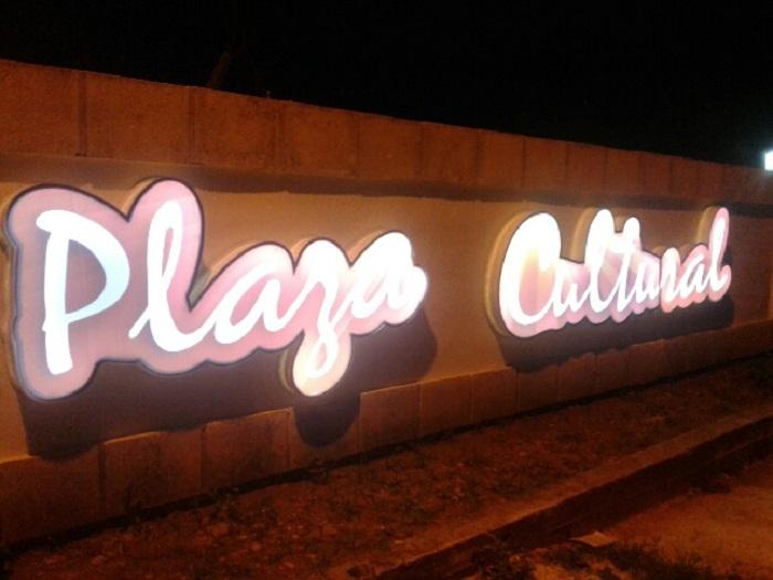 Beneficia Plaza Cultural de Mayabeque