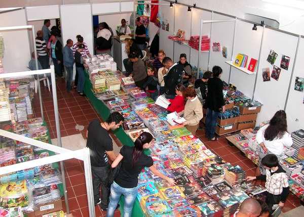 En Matanzas se espera sobrepasar los 450 títulos en venta