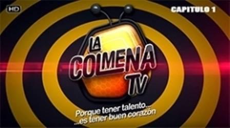 Más cerca de Rubit, ganadora del concurso La Colemena TV