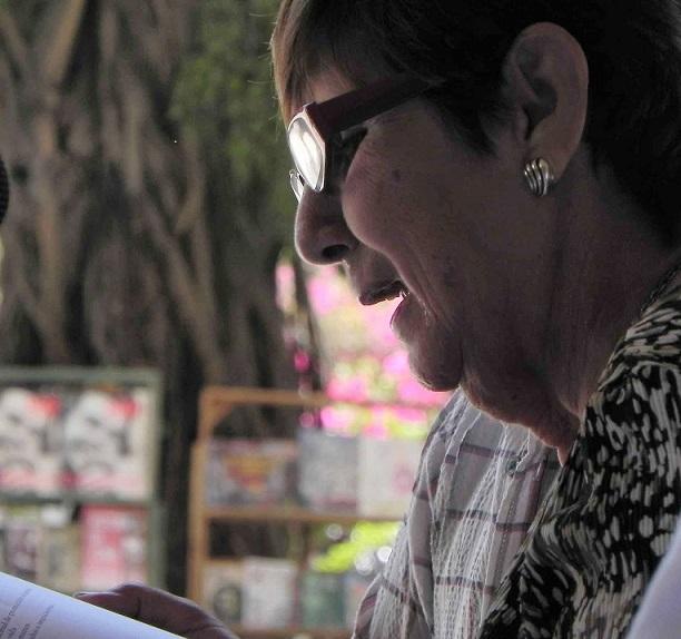 Lina de Feria: Hija adoptiva de la ciudad de Matanzas