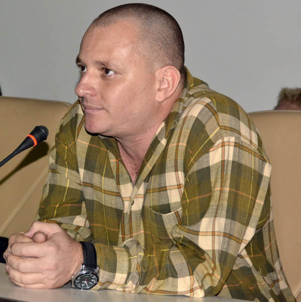 Felicitan a radialistas cubanos