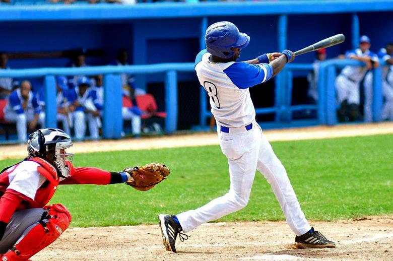 Béisbol 56 Serie: ¡Huracán perdido!… en la tarde azul del Latino