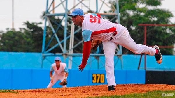 """Maikel Folch: """"Quiero volver al equipo Cuba"""""""