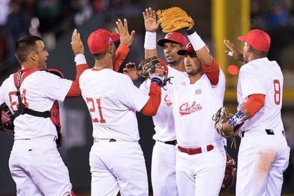 Debuta Cuba victoriosa en Juegos Centroamericanos