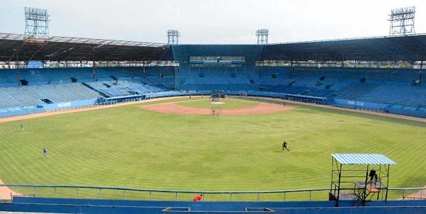 Tope Cuba –USA: Suspenden tercer juego por lluvia
