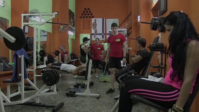 Cultura Física: cuerpo sano, mente sana