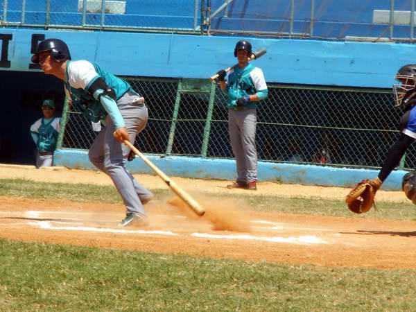 Sub 23 de béisbol: La Isla vence a Cienfuegos y clasifica a la final