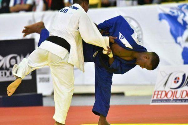 Aparecen los títulos para Cuba en segunda jornada de judo