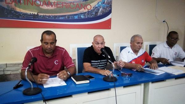 Anuncian roster para el Juego de las Estrellas del béisbol cubano