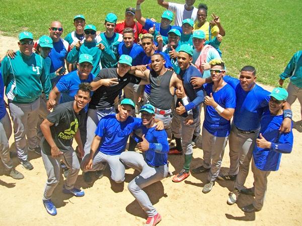 La Isla empata final Occidental del Sub 23 de béisbol