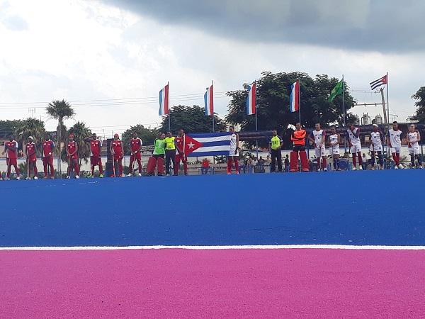 La nueva joya del deporte cubano
