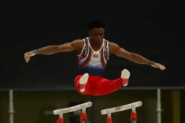 Gana la gimnasia cubana en Juegos Centroamericanos