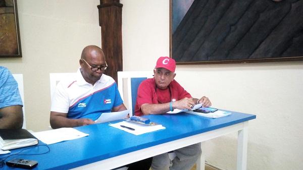 Evalúan de positiva Serie de preparación para Barranquilla