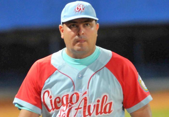 """Roger Machado: Ésta es la mejor preparación de los """"Tigres"""" avileños"""