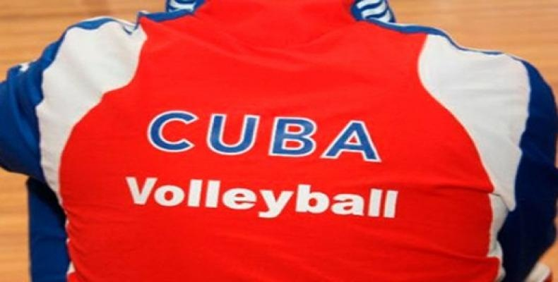 Gana Cuba bronce y boleto al mundial en panamericano sub-12 de México
