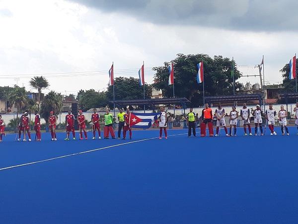 Nuevos horizontes para el Hockey cubano