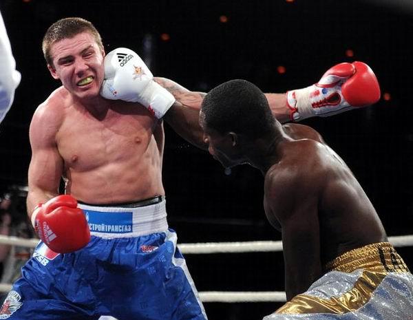 Kazajast�n rival de Cuba en final de la Serie Mundial de Boxeo