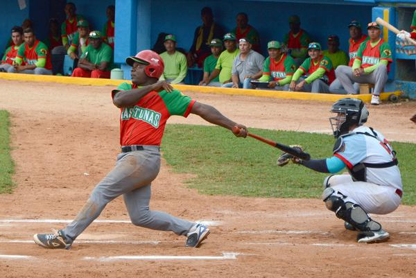 La pelota cubana en un buen momento