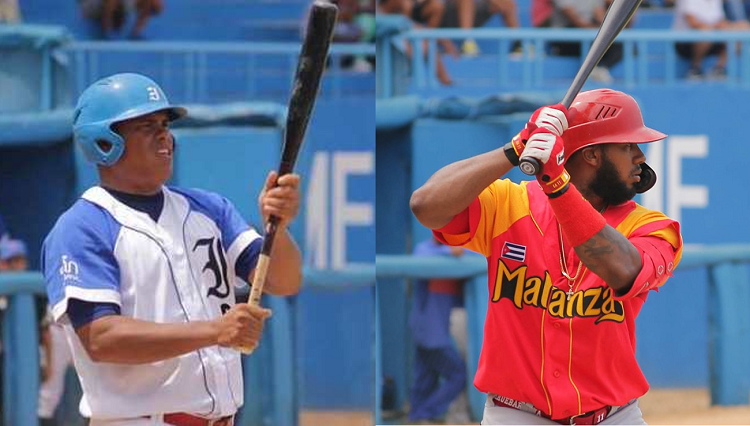 Samón y Arruebarruena: Dos piezas claves en la nave cubana
