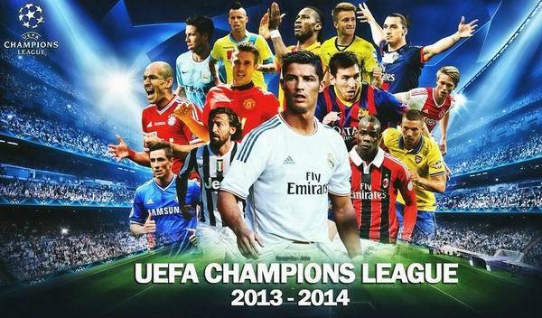 UEFA Champions League: ya están los clasificados a cuartos de final