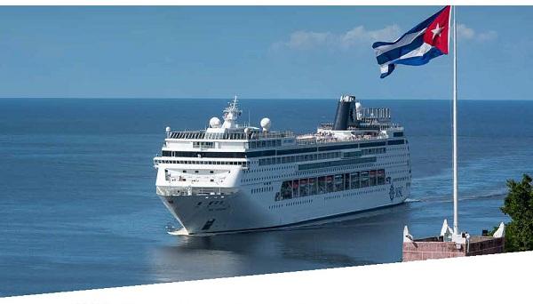 A Cuba, ni un turista norteamericano