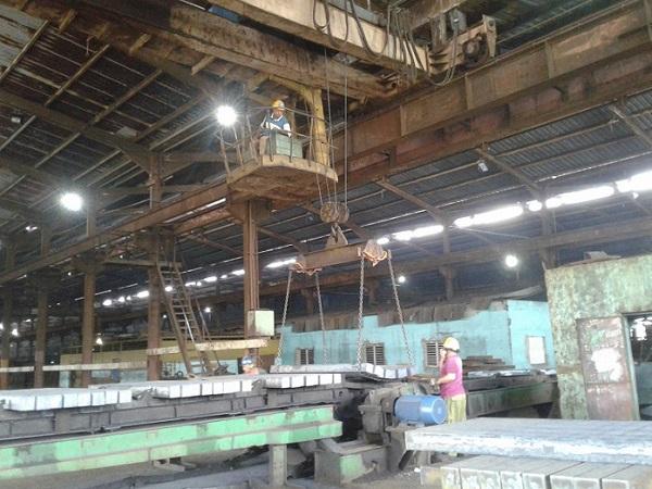 Acinox-Las Tunas, tres décadas y el compromiso de producir con calidad