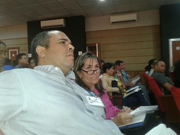 Analizan programa de sustitución de importaciones en Mayabeque
