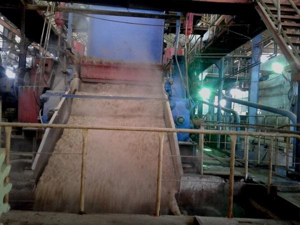 Comenzó en Cienfuegos la zafra azucarera 2018-2019