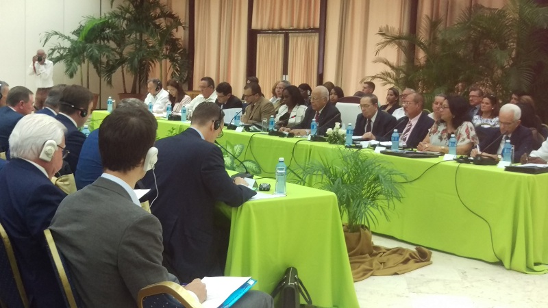 Cuba and Russia multiply economic-commercial and scientific-technical cooperation
