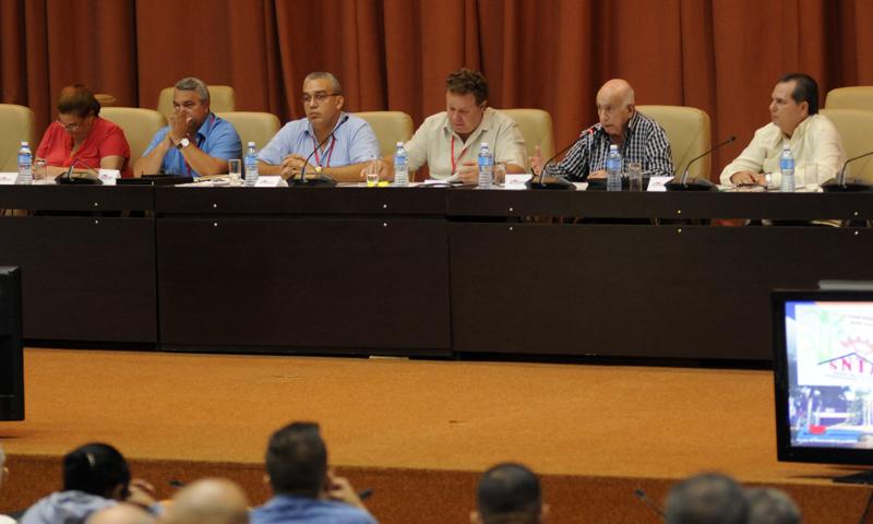 Por una verdadera recuperación de la agroindustria azucarera cubana