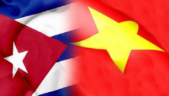 Cuba y Vietnam ampliarán cooperación económica
