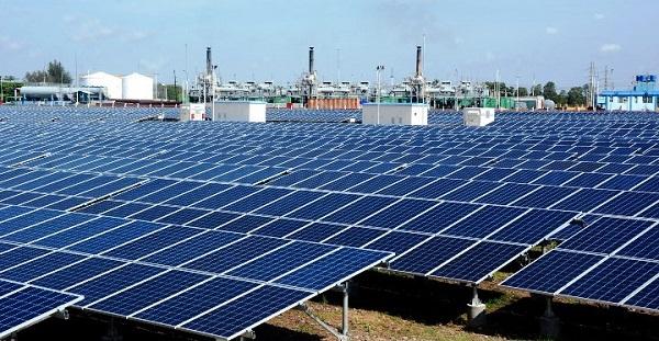 Más viviendas electrificadas en Cienfuegos