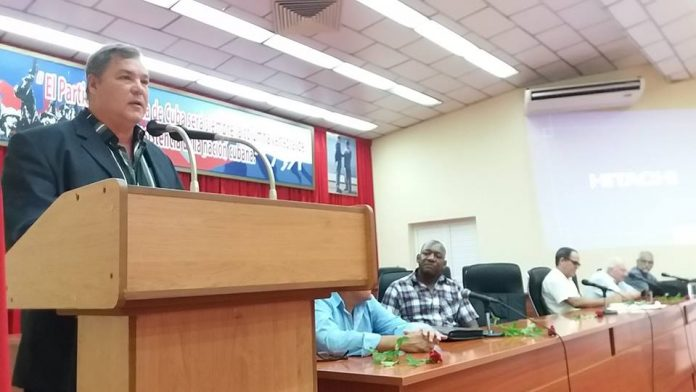 Sesiona en Ciego de Ávila Taller Nacional de Periodismo Económico