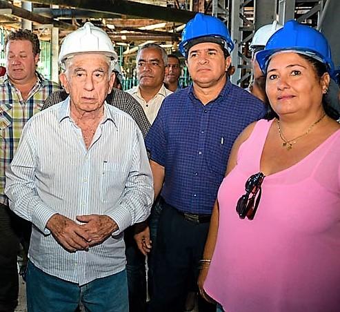 A punto de inicio la zafra azucarera en Holguín