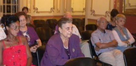 50 a�os por un futuro sostenible ONUDI � Cuba I