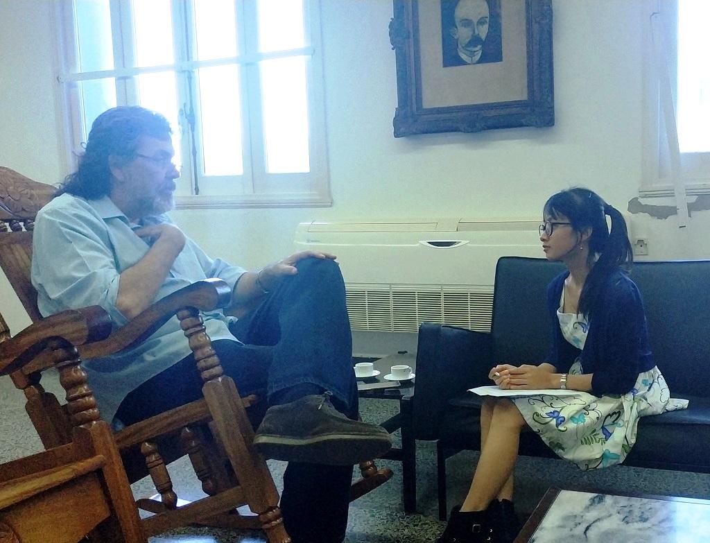 Voces De La Resistencia Cuba Para El Mundo Vision Vietnamita 19
