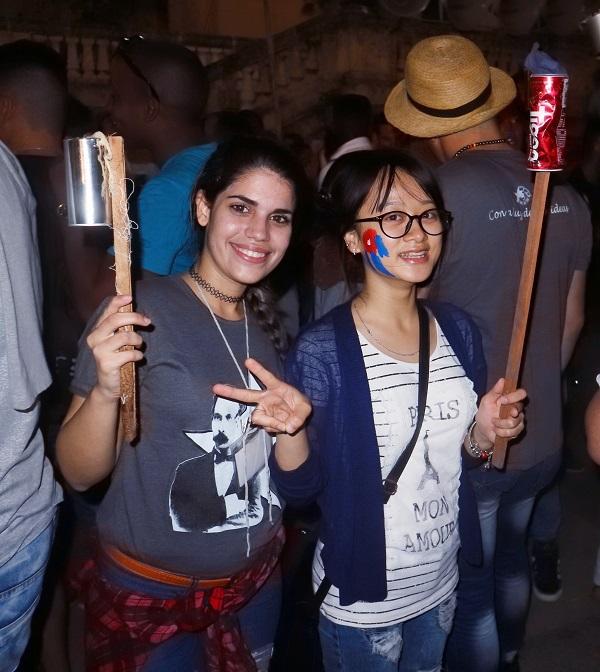 Voces De La Resistencia Cuba Para El Mundo Vision Vietnamita 21